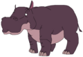 Horace the Hippo