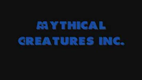 Mythical Creatures Inc.