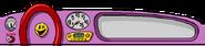 Putt-Putt Dashboard New