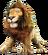 Samson Lion