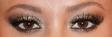 Sarah Jeffery's Eyes