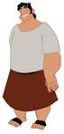 TENG- Pacha (full body) (without poncho) (no waving)