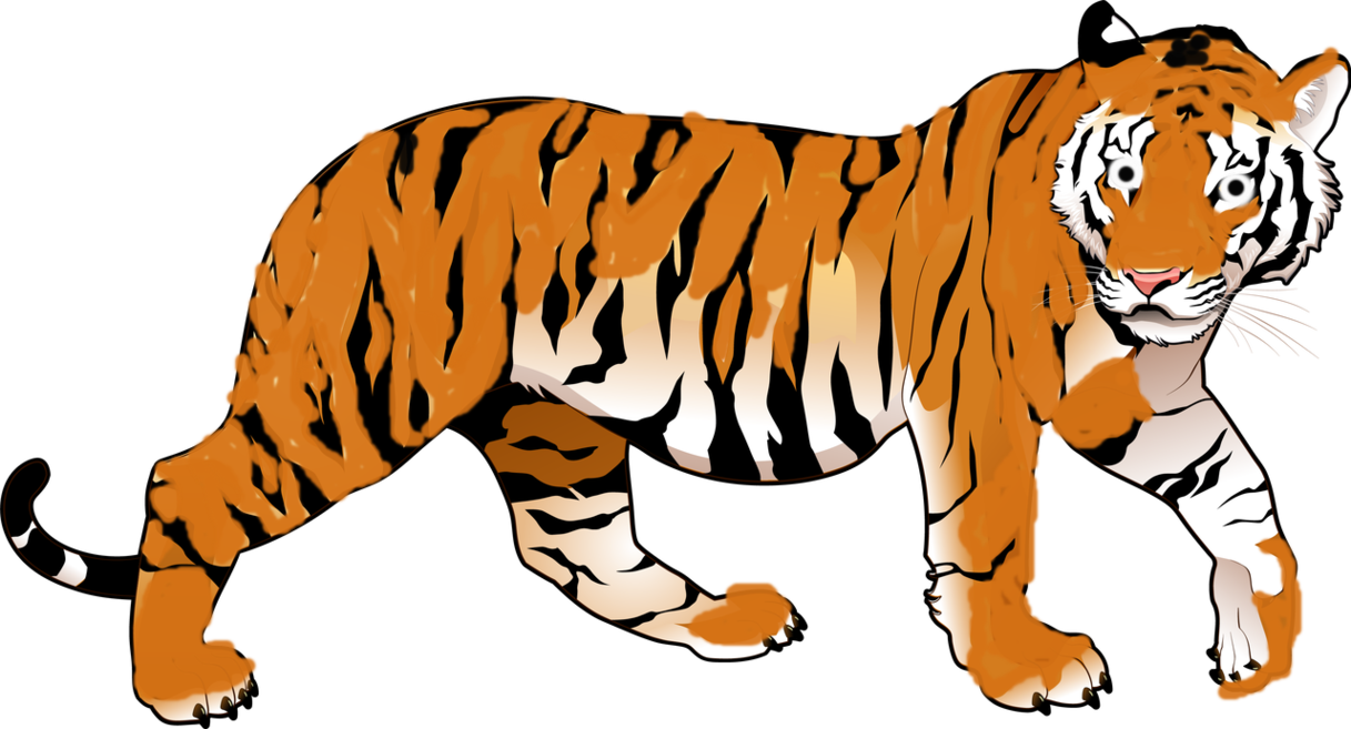 Victor the Tiger