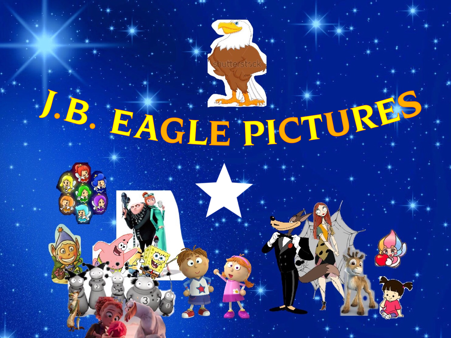 J.B. Eagle Pictures
