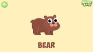 Candybots Bear