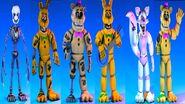 Funtilized Animatronics