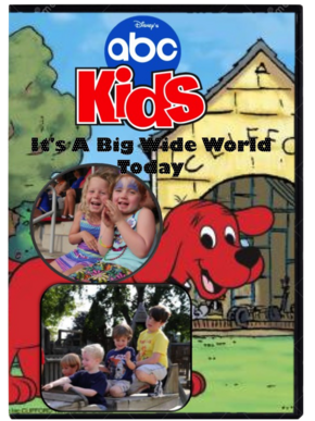 It's A Big Wide World Today DVD Cover.png
