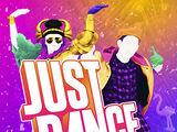 Just Dance 2020 (Cartoon / Anime Characters Edition) (PandaB31 version)