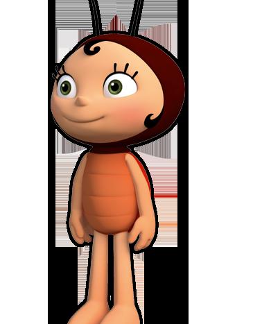 Lara (Maya the Bee)