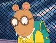 Lost! 001 Arthur Crying