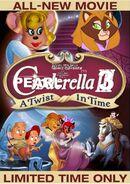 Pearlrella 3 A Twist in Time Poster