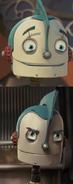 Rodney Copperbottom Drake meme