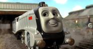 Spencer as Stromboli