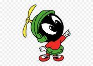 245-2451258 baby-looney-tunes-clip-art-cartoon-clip-art-marvin-the-martian-baby