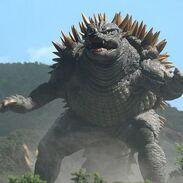 330px-Godzilla.jp - Anguirus 2004