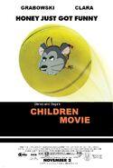 Children Movie (Bee Movie) Poster