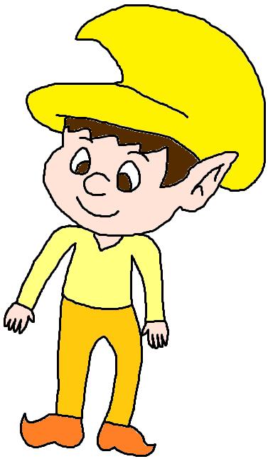 Dwarfley