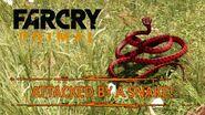 Far Cry Primal Red Snake