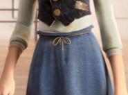 Felicie Milliner's Hips