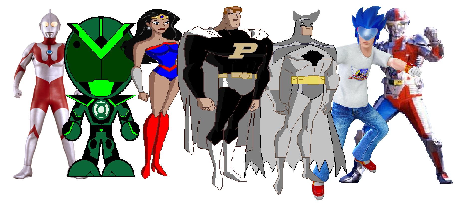 Hero League