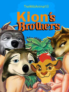 Kion's Brothers (1976) Poster