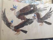 Mlp stymphalian birds by masonday d833ui7