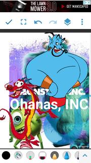 Ohanas Inc poster.png