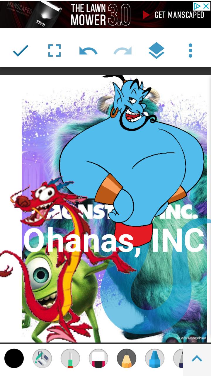 Ohanas Inc.