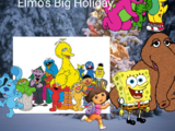 Sesame Street: Elmo's Big Holiday