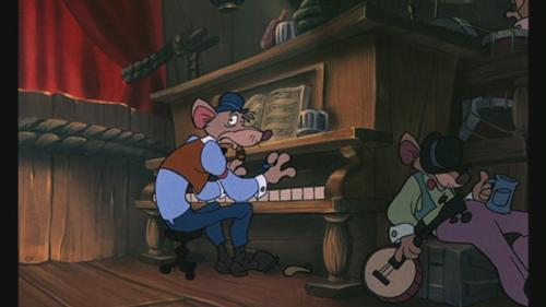 Rat Trap Pianist