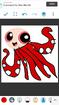 Blossom as Octopus