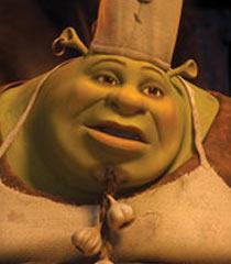 Cookie (Shrek Forever After)