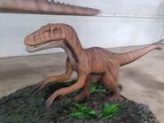 DinoStroll Raptor