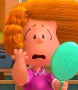 Frieda in The Peanuts Movie
