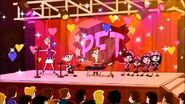Gitchee Gitchee Goo song- Phineas and Ferb