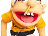 Jeffy (SuperMarioLogan)