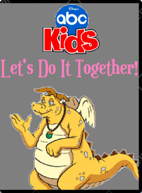 Let's Do It Together DVD Cover.png