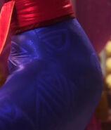 Mulan (CGI)'s Butt
