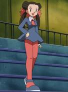 Roxanne Anime
