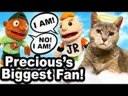 SML Movie- Precious's Biggest Fan!