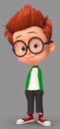 Sherman as Nate Gardner
