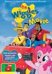 The Wiggles Movie (Princess Creation345 Style) Parody Poster