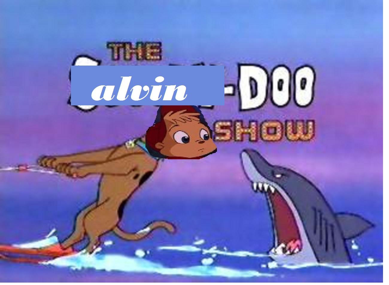 The Alvin Doo Show