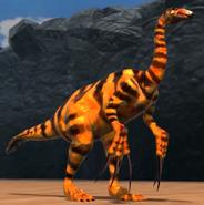 Therizinosaurus dbwc