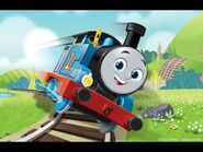 Thomas and Friends- All Engines Go! Promos reaction
