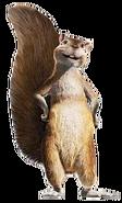Benny Squirrel
