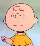 Charlie Brown in a Charlie Brown Thanksgiving