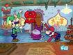 Chowder Mario and Luigi