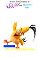 Chuck Woodpecker (Woody Woodpecker) (2017) Poster