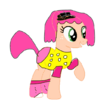 Crumbs Sugar Cookie MLP